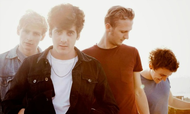 Music To My Ears: Circa Waves!