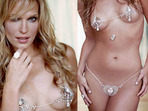 8a3cd721a4 The Most Expensive Lingerie In History – Adore Me
