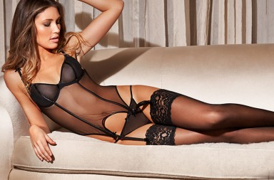 4 Trick Lingerie Terms